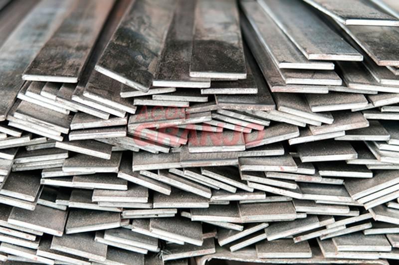 Empresa de ferro e aço em sp