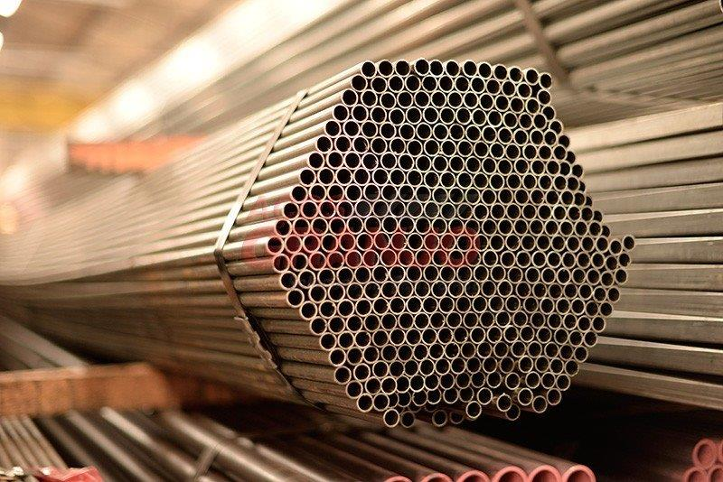 Tubo industrial redondo preço