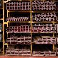 Distribuidora ferro quadrado