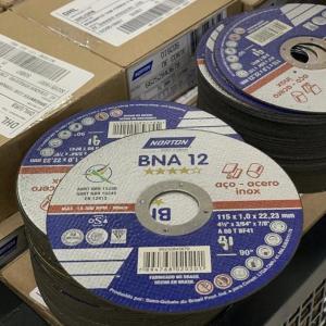 Distribuidora disco de corte