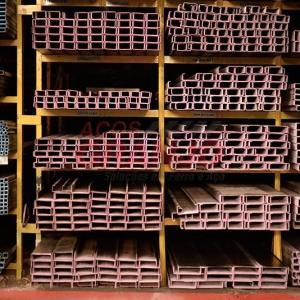 Tubos quadrados de aço